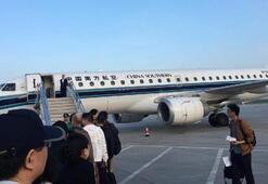 Corona virüs havacılık istihdamını da vurdu: Uçaklar yere iniyor, ücretsiz izinler artıyor