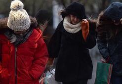 Son dakika haberi... Meteoroloji'den flaş uyarı Balkanlar üzerinden gelecek