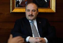 Bakan Varank: Abdullah Beyin gurur duyduğu Gezinin müsebbibi biraz da kendisidir