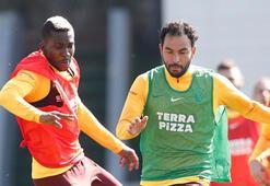 Son dakika   Galatasaraydan Henry Onyekuru açıklaması
