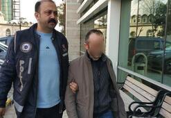 Eski öğretmen FETÖden tutuklandı