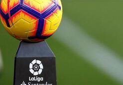La Liga kulüpleri, koronavirüse karşı kendilerini karantinaya aldı