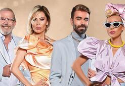 Doya Doya Moda yarışmasında bu hafta kim elendi Haftanın şampiyonu kim oldu