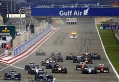 Son dakika   Formula 1, Bahreyn ve Vietnam GPlerinin ertelendiğini açıkladı