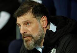Championshipte ayın en iyi teknik direktörü Slaven Bilic oldu