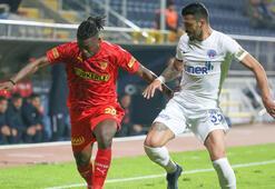 Kasımpaşa - Göztepe: 2-0