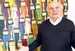 Picasso'yu hayır için bağışlıyor