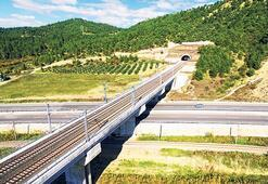 Demiryoluyla Adriyatik'i Avrupa'ya bağlayacak