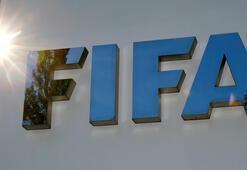 FIFAdan yeni koronavirüs kararı