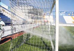 Sağlık deklarasyonu 70 bin futbolcuya gönderildi...