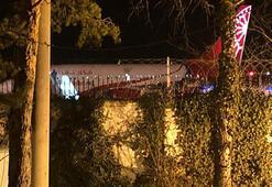 Son dakika haberleri... Ankarada corona virüs karantinası