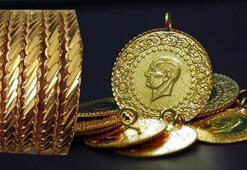 Bugünkü altın fiyatları: Çeyrek altın ne kadar Gram altın kaç lira