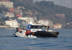 Son dakika haberi | Fatih Sultan Mehmet Köprüsünde intihar