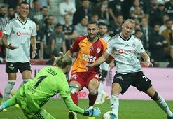 Galatasaray, sessiz derbide Beşiktaşı konuk edecek
