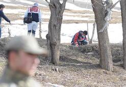 Valilik açıkladı Sınırda 7 ceset bulundu