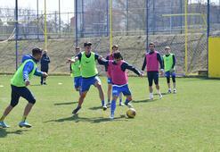 Ankaragücü, Gaziantep FK maçı hazırlıklarına başladı