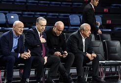 Mustafa Cengiz: Galatasaray her şartta mücadelesine devam edecek