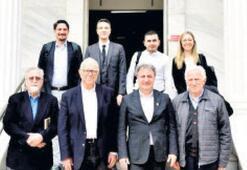 'Bornova'ya desteğe hazırız'