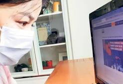 Çin'de koronavirüs karantinasını Milliyet'e anlattı: Kalabalığa çıkmayın çayınızı evde için