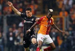 Galatasaray - Beşiktaş Muhtemel 11ler...