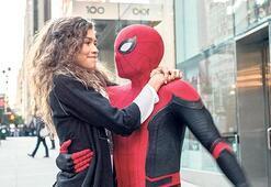 'Spider-Man 3'ün çekimleri temmuzda