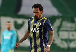 Fenerbahçede sezonun özeti Jailson...