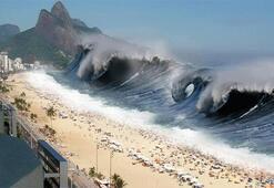 Tsunami Nedir, Neden Olur Tsunami En Çok Hangi Ülkelerde Görülür