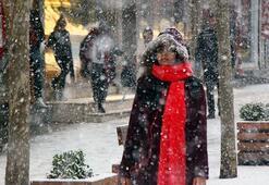 Son dakika: Meteorolojiden uyarı geldi Kar geri geliyor