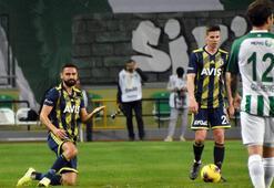 Fenerbahçede son 17 yılın en uzun galibiyet özlemi