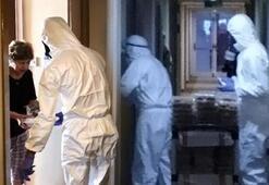 KKTCde karantinaya alınan oteldeki Türk rehberler anlattı