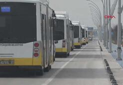 Umre yolcuları Ankara ve Konyada karantinaya alındı