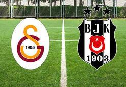 Galatasaray - Beşiktaş maçı saat kaçta, hangi kanalda yayınlanacak İşte 11ler...