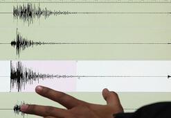 Son dakika... Osmaniyede 4.1 büyüklüğünde deprem