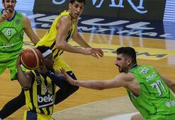 Fenerbahçe Beko: 84 - TOFAŞ: 75