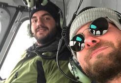 Çavuşoğlu, Everestte mahsur kalan Türk vatandaşlarının kurtarıldığını duyurdu