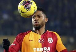 Son dakika... Galatasarayda Donk şoku