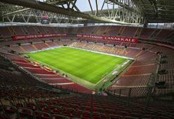 Galatasaray-Beşiktaş tarihe geçti En sağlıklı derbi
