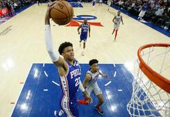 NBAdeki koronavirüs vaka sayısı 3e çıktı