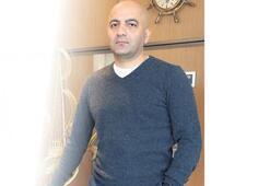 İş insanı Mansimov'a FETÖ'den gözaltı