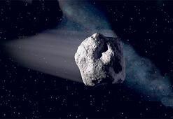 29 Nisan'da Dünya'ya gök taşı mı çarpacak