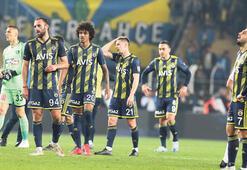 Tarih tersten yazıldı Fenerbahçe...