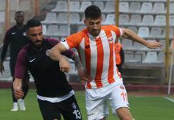 Adanaspor 8 haftadır kazanamıyor