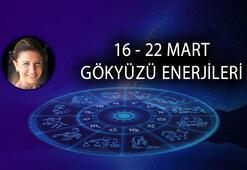 16-22 Mart Gökyüzü Enerjileri