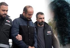 Sahte dolarla hayvan satın alan peruklu dolandırıcı tutuklandı