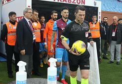 Trabzon yerel basınında gündem MHK