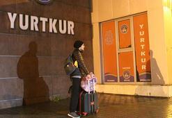 Son dakika... İstanbulda corona virüs tedbiri Bazı öğrenci yurtları boşaltıldı