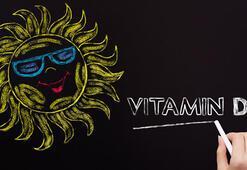 Güneş olmadan da D vitamini alınabilir mi
