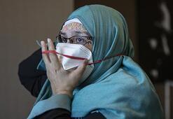 İşgüvenliği uzmanı uyardı Ventilli maske kullanımı virüsü yayabilir