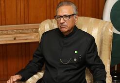 Pakistan Cumhurbaşkanı Alvi, yeni tip corona virüsün ortaya çıktığı Çine gidiyor