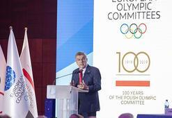 Uluslararası Olimpiyat Komitesi, Tokyo Olimpiyat Oyunları için toplanıyor